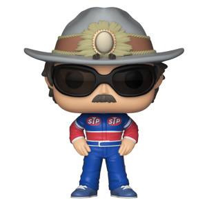 Richard Petty FUNKO POP! Vinyl Figure
