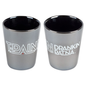 T-Pain Drankin Patna Shot Glass