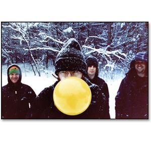 Phish - Trey With Balloon