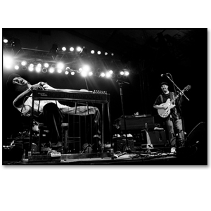 Robert Randolph – Live