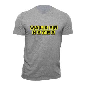 Walker Hayes T-shirt
