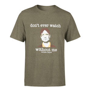 Dwight Hayes T-Shirt
