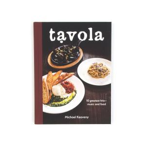 tavola 10 greatest hits - music and food