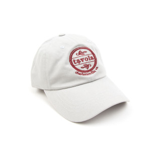 tavola Adjustable Logo Cap