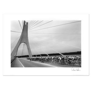 2004 Tour of the Algarve - The Bridge Poster