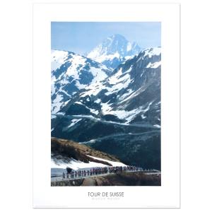Tour de Suisse 2006 Poster