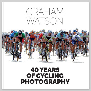 40 Years of Cycling Photography