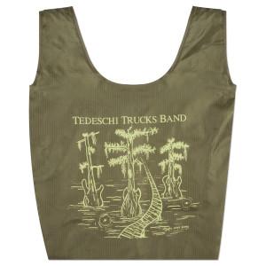 TTB Tote Bag (Green)