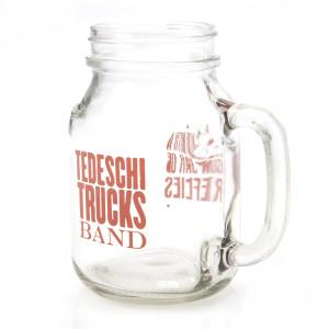 TTB Mason Jar