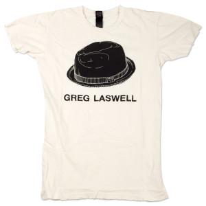 Ladies Hat T-Shirt