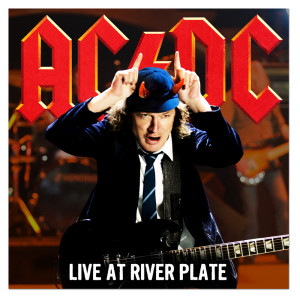 Live at River Plate 2 CD Album