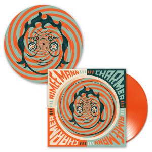 Aimee Mann Charmer Vinyl & Slipmat Bundle