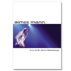 Live At St. Ann's Warehouse DVD/CD Set