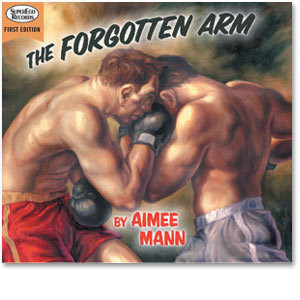 Aimee Mann The Forgotten Arm CD