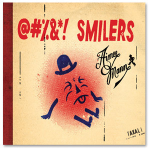Aimee Mann @#%&*! Smilers CD