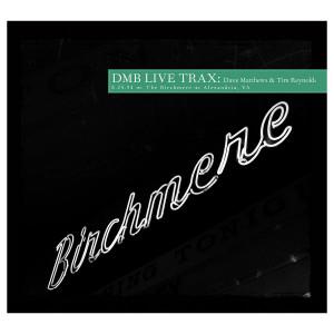 Live Trax vol. 48: The Birchmere