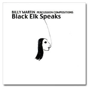 """Black Elk Speaks """"Unlimited Edition"""" CD"""