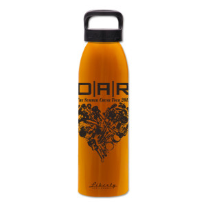 O.A.R. 2012 Summer Crush Tour Water Bottle