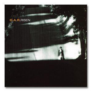 O.A.R. Risen CD