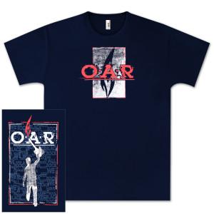 O.A.R. Flame T-Shirt