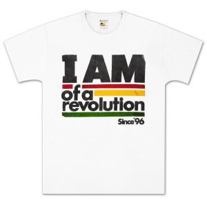 O.A.R. - I Am O.A.R. T-Shirt
