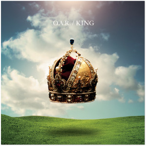 O.A.R. King Digital Download