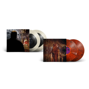 My Morning Jacket – Evil Urges (Black Blob Edition) + It Still Moves (Golden Smoke Edition)