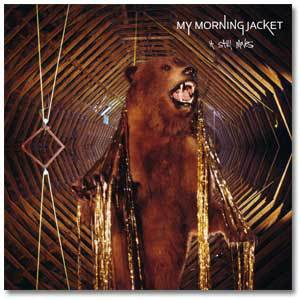 My Morning Jacket - It Still Moves CD