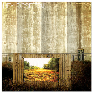 Hey Rosetta! – Seeds CD<br>(Deluxe Edition)