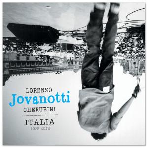 Jovanotti - Italia CD
