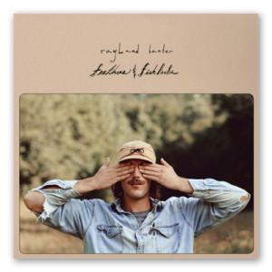 Rayland Baxter - Feathers & Fishhooks CD