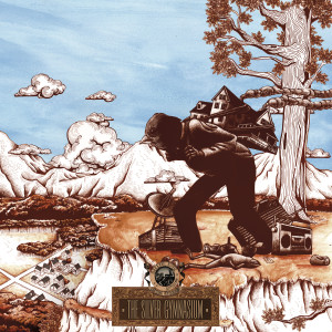 Okkervil River - The Silver Gymnasium CD