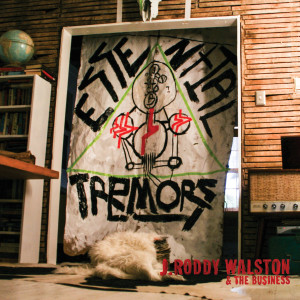J.Roddy Walston & The Business - Essential Tremors CD
