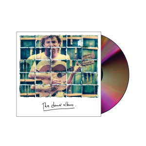 """The Dean Ween Group - """"The Deaner Album"""" CD"""