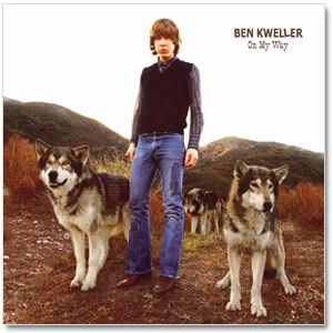 Ben Kweller - On My Way CD