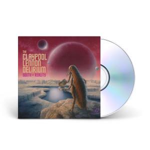 The Claypool Lennon Delirium - South of Reality CD