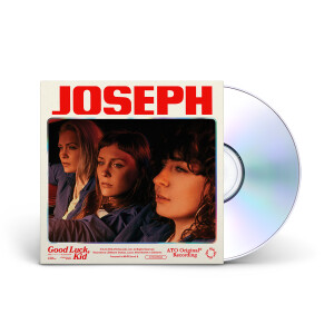 Joseph - Good Luck, Kid CD