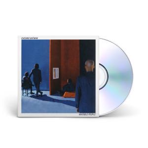 Chicano Batman – Invisible People CD