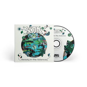 SOJA – Beauty In The Silence (CD)