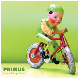 Primus – Green Naugahyde Digital Download