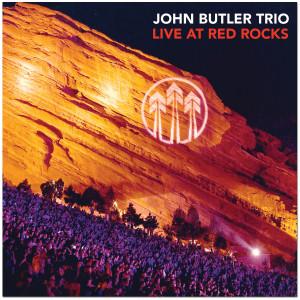 John Butler Trio – Live at Red Rocks Digital Download