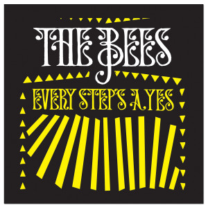 The Bees - Every Step's A Yes Digital Download