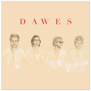 Dawes – North Hills CD