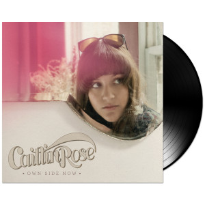 Caitlin Rose - Own Side Now LP