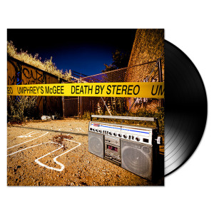 Umphrey's McGee - Death by Stereo Vinyl
