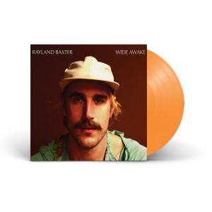 Rayland Baxter – Wide Awake (Orange Vinyl)