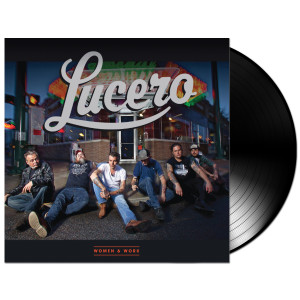 Lucero - Women & Work LP