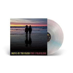 "The Unraveling LP (""Marble Sky"" Vinyl)"