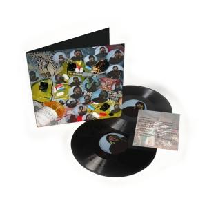 Nick Hakim - WILL THIS MAKE ME GOOD - 2xLP Vinyl