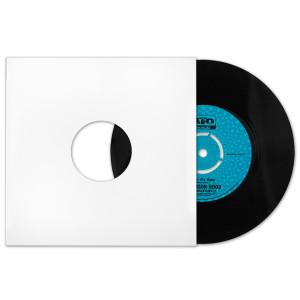 "Patterson Hood - After It's Gone 7"" Vinyl"